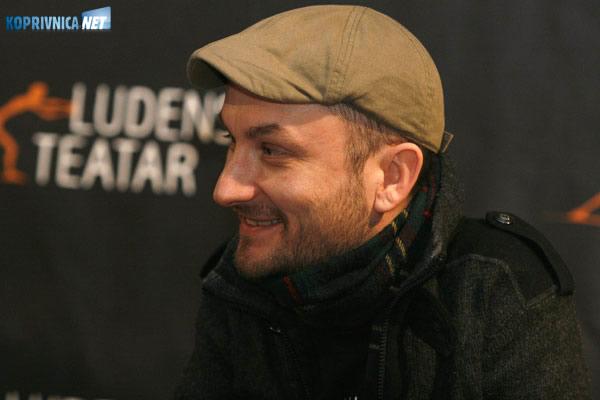 Sven Šestak // Foto: Koprivnica.net