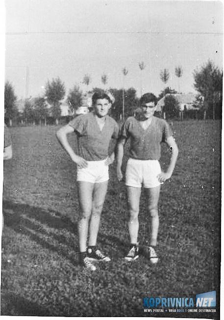 Komatina Benotic 1963.