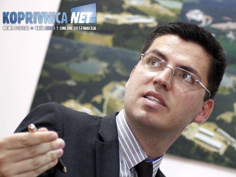 Mladen Jozinović // Foto: Arhiva