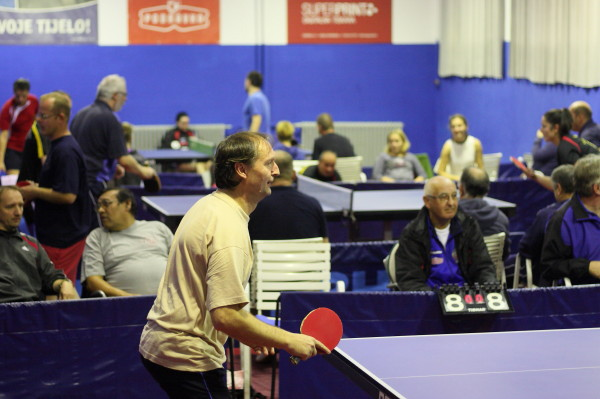 Foto: Stolni tenis Koprivnica