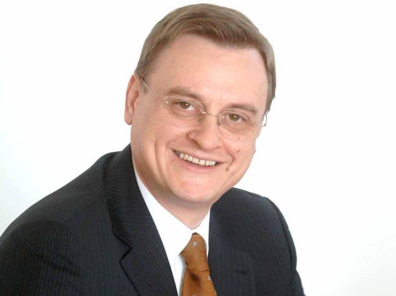 Hrvoje Kolarić, predsjednik Uprave Belupa d.d.