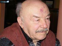 Toni Filipić snimljen 2005. godini // Foto Ivo Čičin-Mašansker