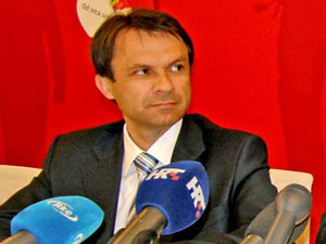Zdravko Šestak // Foto: Arhiva