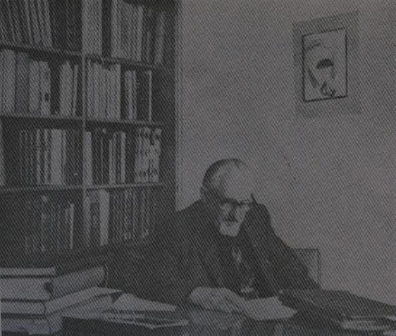 Vladimir Mošin