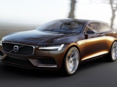 Volvo Estate Concept (2014)