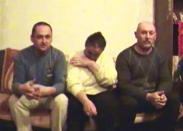 Obitelj Mužević
