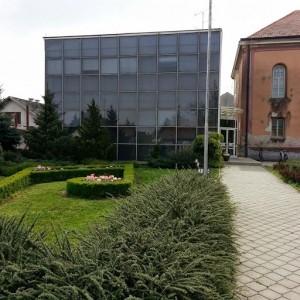 Umjetnička škola Fortunat Pintarić // Foto: www.koprivnica.hr