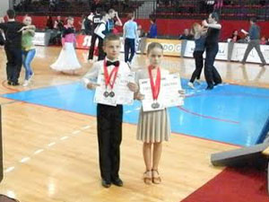 Koprivnički natjecatelji bili su uspješni u Lučkom