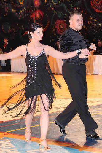 plesati sa zvijezdama 2014. par
