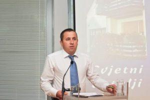 Zdravko Ivančan, načelnik Općine Molve // Foto: www.radio-koprivnica.hr