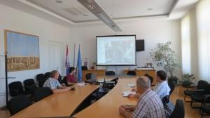 Detalj sa sastanka // Foto: www.koprivnica.hr