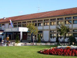 """Osnovna škola """"Braća Radić"""" // Foto: www.koprivnica.hr"""