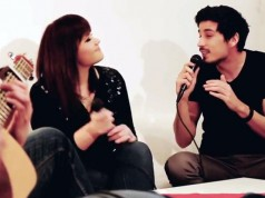 Laura i Bojan // Screenshot: Youtube