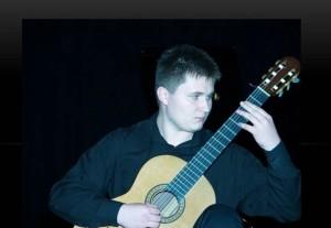 Dario Markulinčić, učenik 4. razreda Srednje glazbene škole