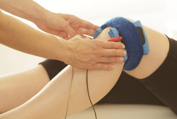 Fizikalna terapija // Ilustracija