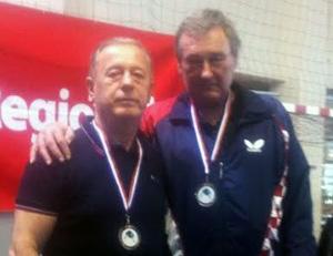 Željko Pintar i Đuro Sabolović