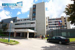 Koprivnička bolnica