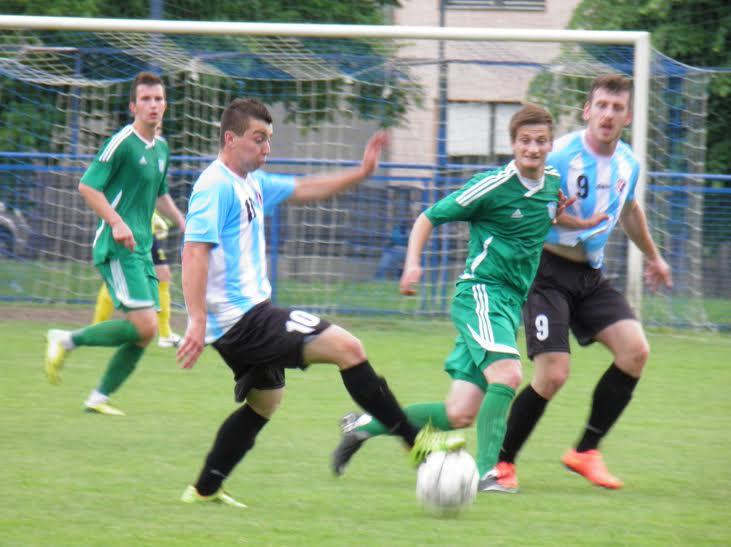 Detalj s utakmice u Antinu // Foto: Jasminka Potočnjak