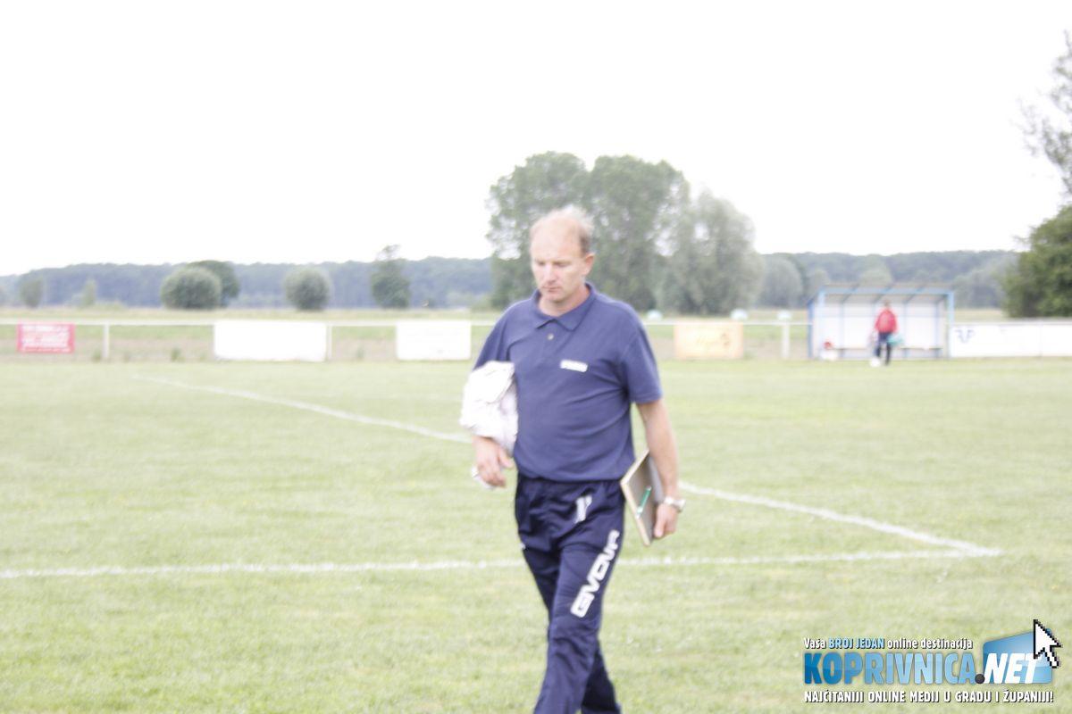 Željko Jug, trener Tehnike