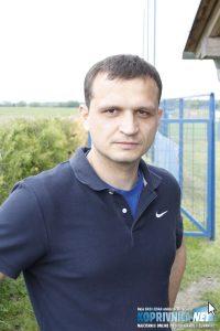 Dejan Ruk, trener Fugaplasta