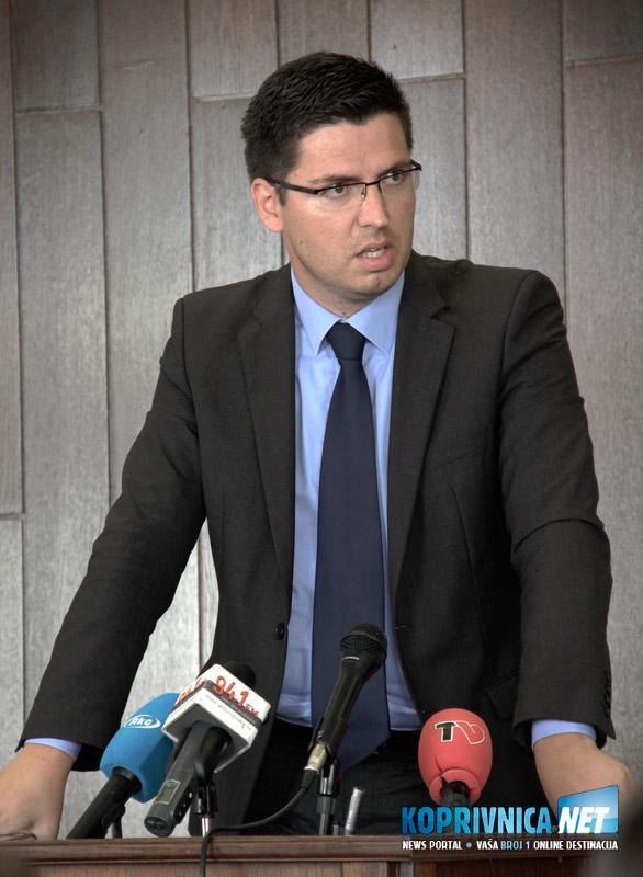 Mladen Jozinović, direktor Piškornice d.o.o.