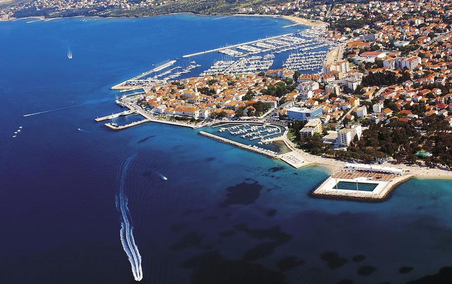 Biograd na Moru je među najtraženijim odredištima // www.croatia.hr