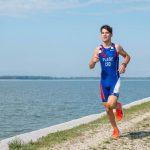 """Denis Pleše počasni je član Društva sportske rekreacije """"Sportikus"""" iz Preloga, jer je 2012. u Prelogu bio njegov prvi nastup u triatlonu uopće te je nakon toga došao do statusa reprezentativca"""