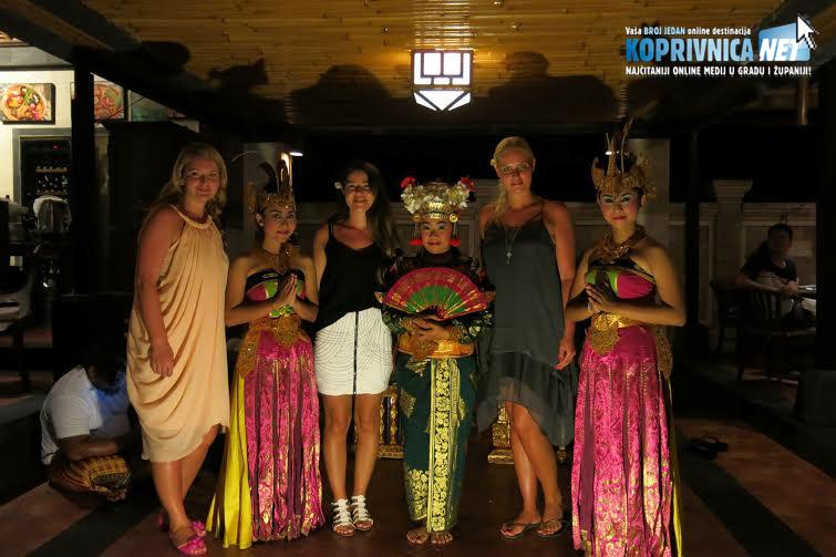Na Baliju