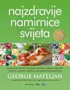 George Mateljan: Najzdravije namirnice svijeta