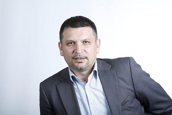 Nezavisni gradonačelnik Đurđevca i predsjednik Nezavisnog kluba u koprivničko-križevačkoj Županijskoj skupštini Željko Lacković // Foto: Koprivnica.net