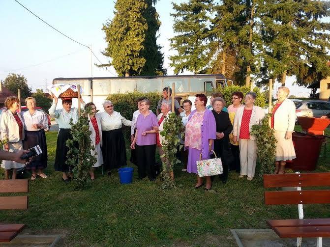 Priredbu u Glogovcu posjetili su brojni gosti