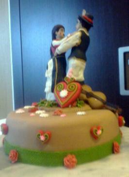 Nagrađena torta