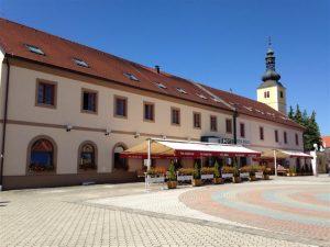 Hotel Amalia / Foto: TZ Varaždinske županije