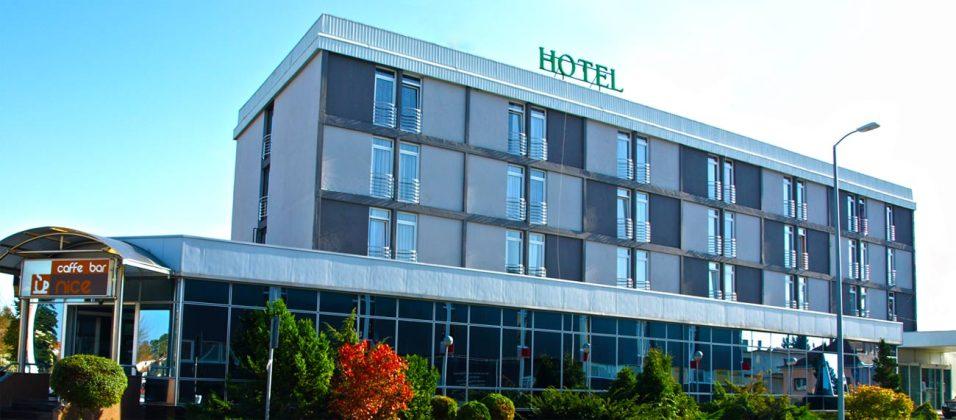 Hotel Podravina // Foto: hotel-podravina.hr