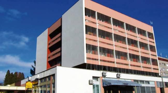 Hotel Kalnik // Foto: regionalni.com