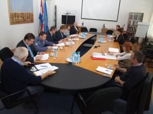 Vijeće za prevenciju Grada Koprivnice // Foto: koprivnica.hr