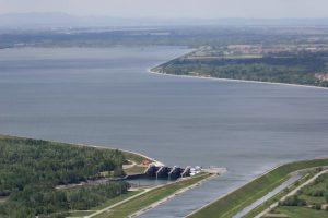 Hidroelektrana Donja Dubrava width=