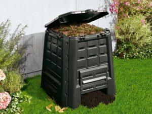 Komposter // Foto: komunalac-kc.hr