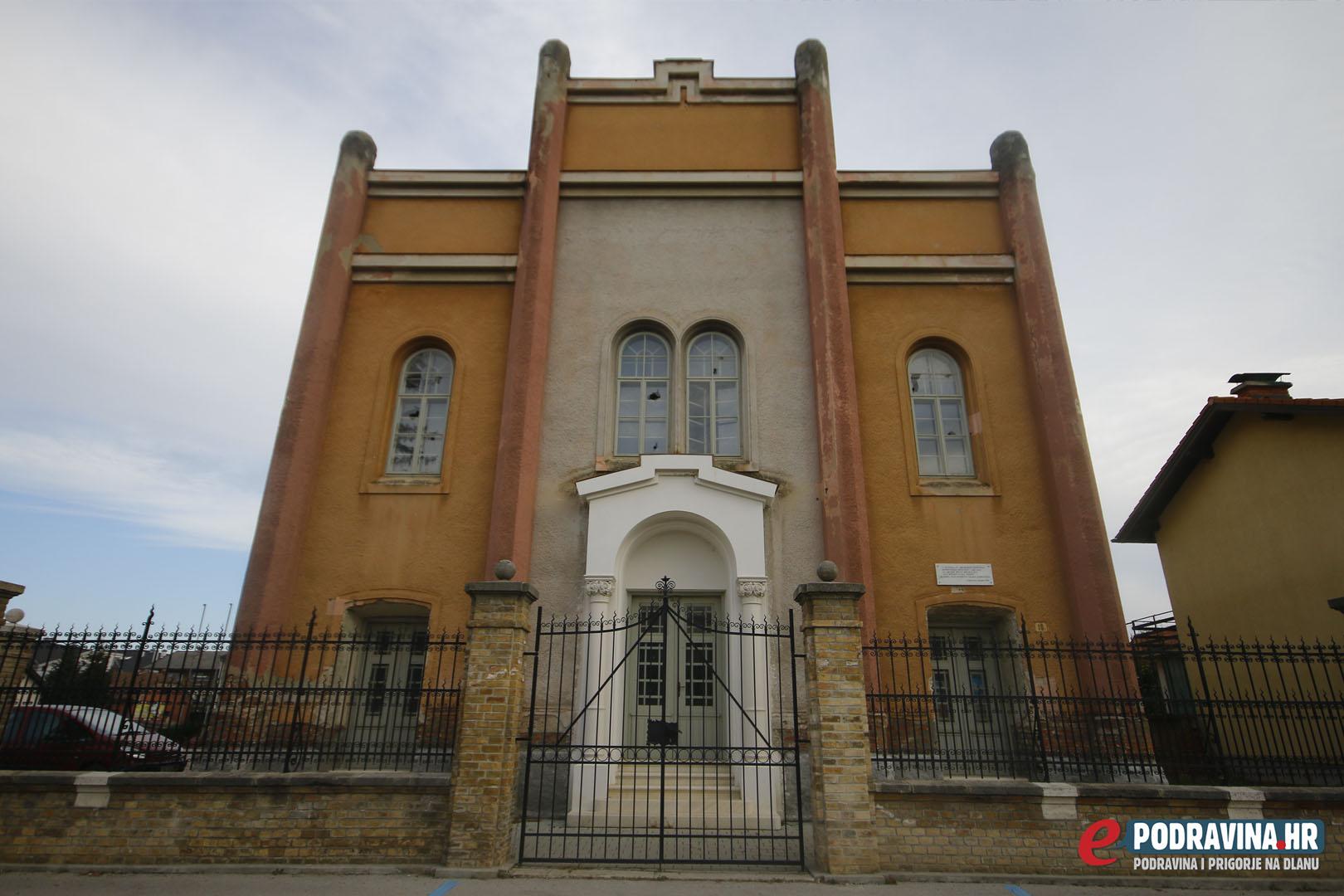 Židovi su uvelike pridonijeli razvoju Koprivnice