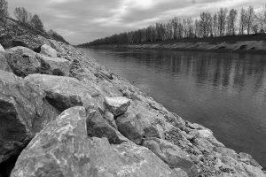 Derivacijski kanal hidroelektrane