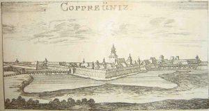 Utvrda Koprivnica