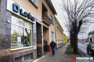 Links trgovina u Koprivnici // Foto: Matija Gudlin