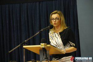 Melita Ivančić // Foto: Mario Kos