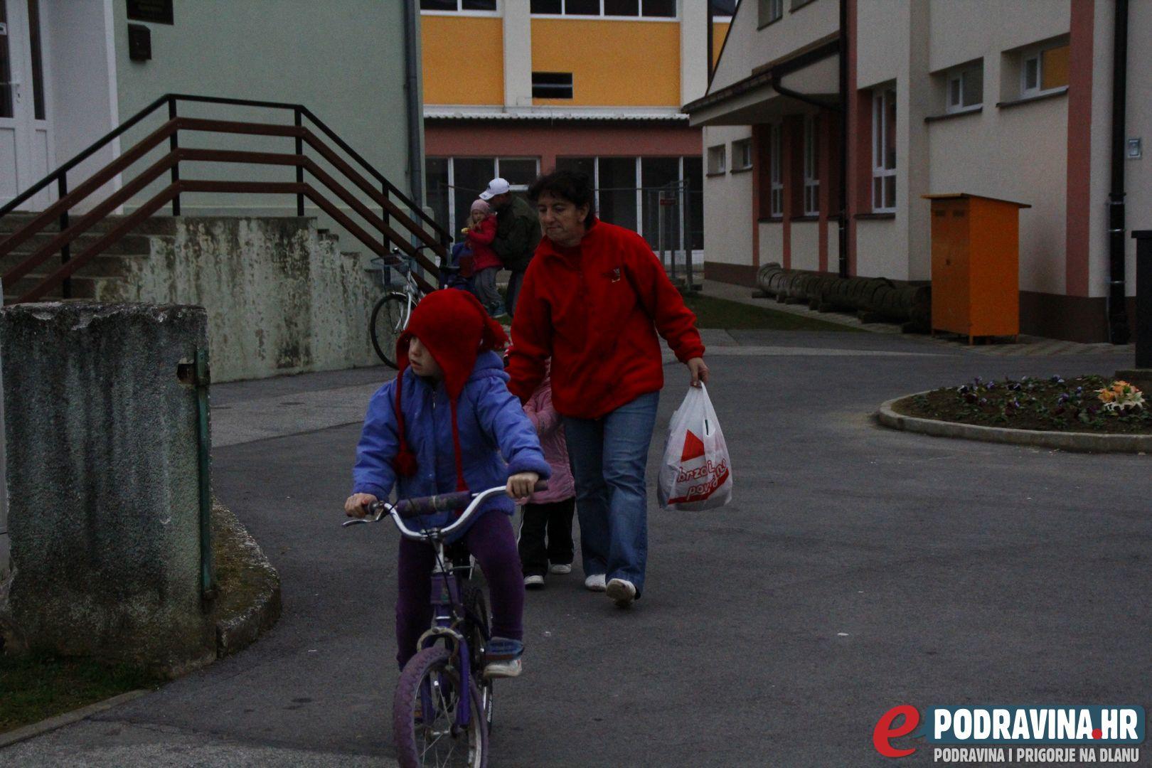 Neki roditelji razmišljaju čak ispisati djecu iz vrtića // Foto: Marko Murković