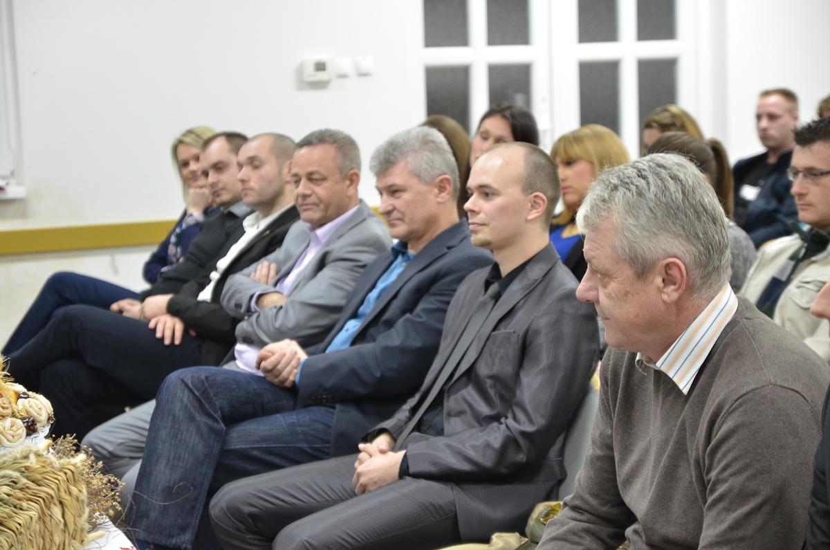 Izborna skupština // Foto: Mladež županijskog HSS-a