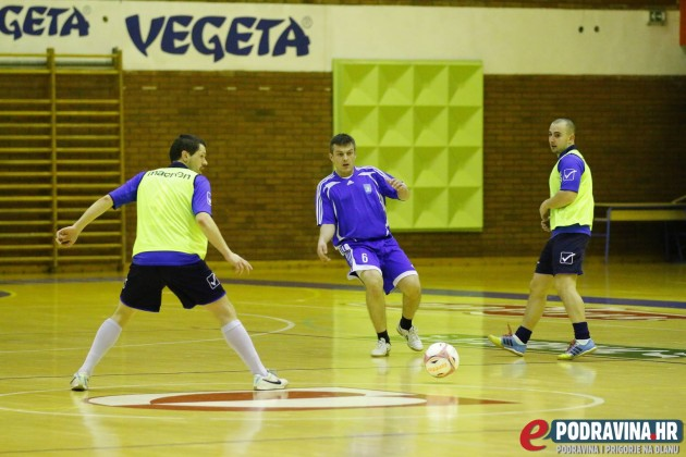 KC Liga // Foto: Arhiva e Podravina.hr