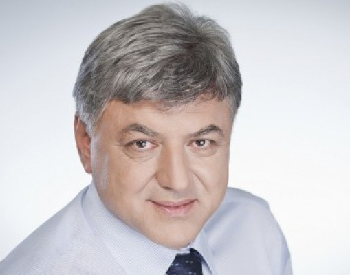 Zlatko Komadina // Foto: sdp.hr