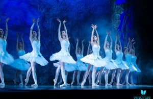 Foto: The Imperial Russian Ballet Company, Moscow, Russia.
