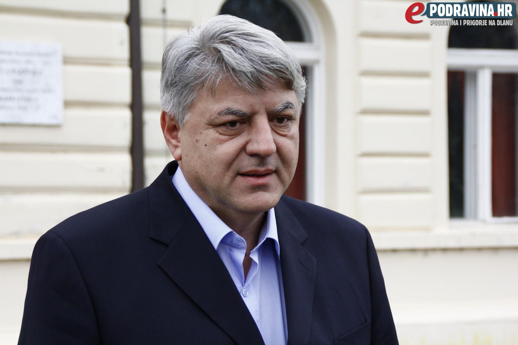 Zlatko Komadina // Foto: Zvonimir Markač