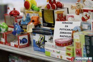 Didaktičke igračke // Foto: Matija Gudlin